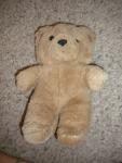 teddy bear before