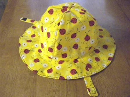 Free Sun Hat Pattern  e1de00aa996