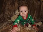 Wyatt nine months017