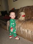 Wyatt nine months021