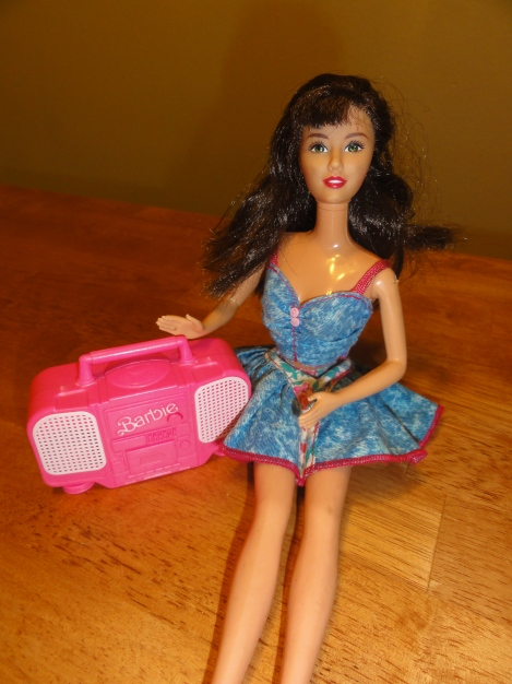 barbie 006