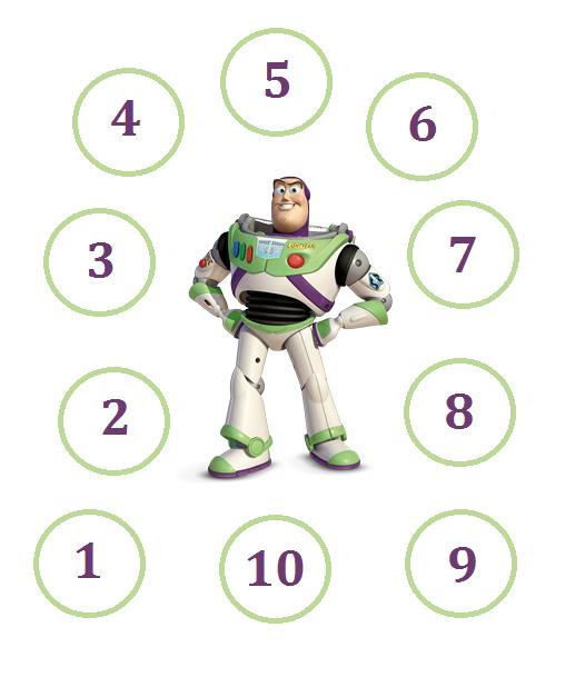 Toy Story Potty Training Chart : February twinfinite fun